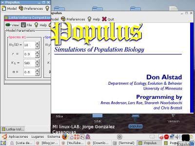 populus 5.4